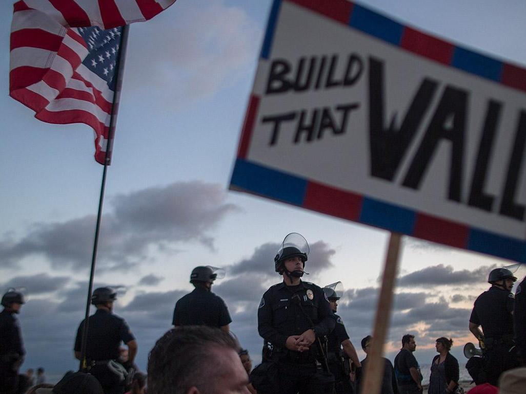 抵制本土主义:美国政党可以向其他民主国家学习什么