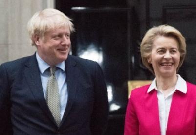 欧盟-英国未来关系和相对乐观的理由