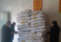 安徽怀远:护农保春耕 监管在行动