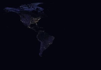新的西半球能源战略