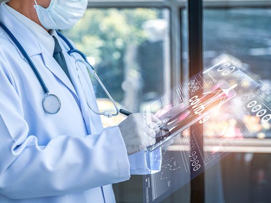 如果新冠病毒在美国暴发会怎样?