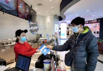 """长春市市场监管局朝阳分局吹响""""3.15""""消费者权益保护集结号"""