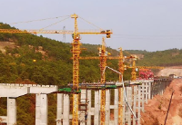 中国至东南亚大通道重点工程全面复工进展顺利