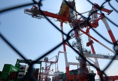 澳智库:新冠病毒会让中国变得更加强大