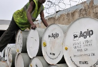 新冠病毒肆虐 非洲遭遇油价下跌