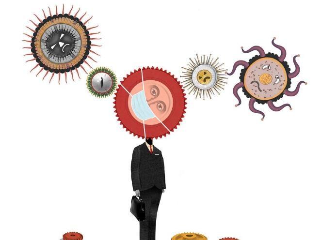 新冠疫情有可能会推动有益的供应链变革