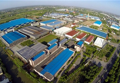 2019年安徽濉溪铝产业基地产值增幅全省第三