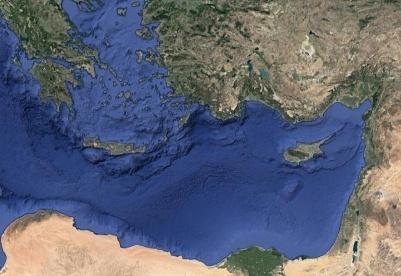 东地中海天然气:新十年的发展前景