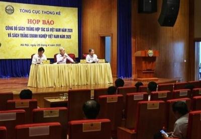 2020年越南合作社白皮书首次发布