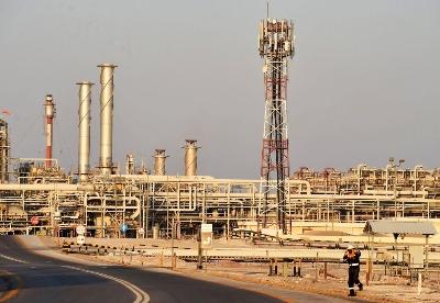 石油行业的未来
