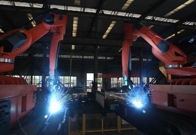 淮北杜集经济开发区全面加强创新链建设
