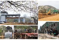 淮北烈山区:以项目建设为抓手 全力推进美丽乡村建设