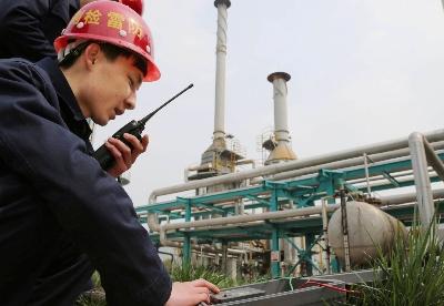 中国国企应帮助应对疫情对经济的影响