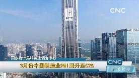 3月份中国制造业PMI回升至52%