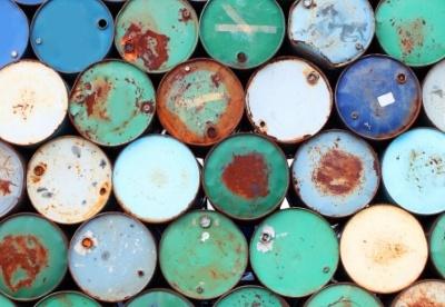 石油存储挑战