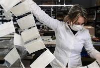 新冠肺炎疫情对贸易的影响