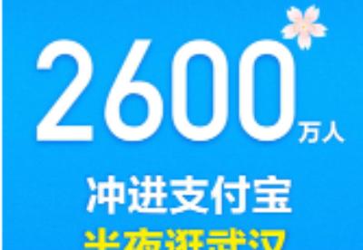 支付宝七项举措力撑服务业:助力500万线下门店年内完成数字化