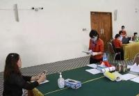 缅甸超过110家企业获得了抗击COVID-19的贷款