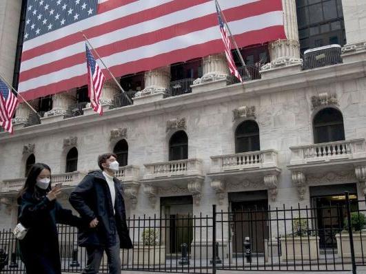 美国对中国发起新一轮金融攻击
