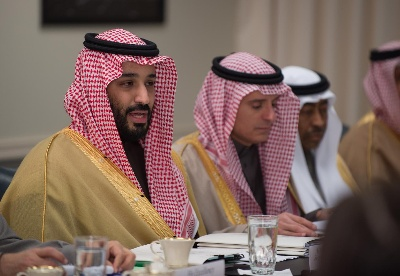 低油价给沙特带来的高昂代价