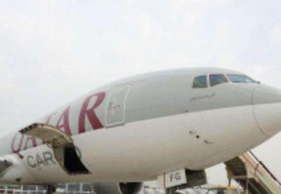 中东航空巨头青睐,郑州至多哈货运航线首航