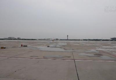 天津开通至新疆和田的货运航班