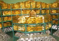 白罗斯4月黄金外汇储备增长1.2%,至79亿美元