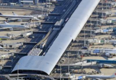 日本4月新入境外国人减少99.9%以上