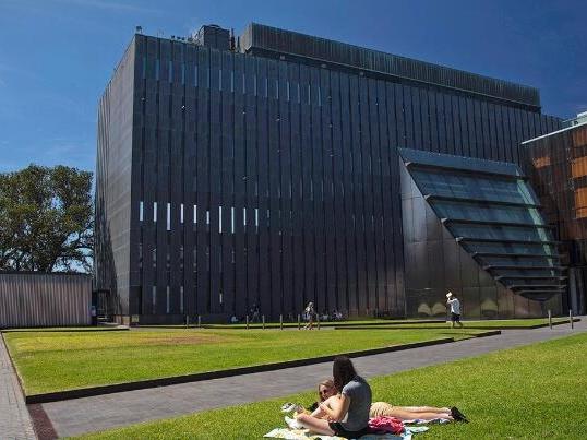 澳大利亚国际学生泡沫已经破裂