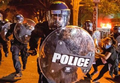 美国警务工作如何改革?