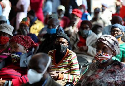 法国与非洲债务:考验多边主义