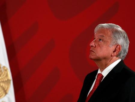 拥抱全球化可拯救墨西哥