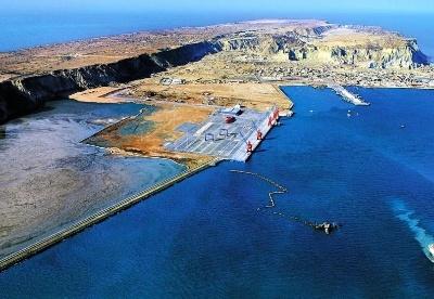 """【""""一带一路""""港口行】中企建设运营这些""""一带一路""""重要港口"""