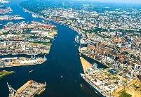 """【""""一带一路""""港口行】神秘的非洲大陆,有哪些著名港口?"""