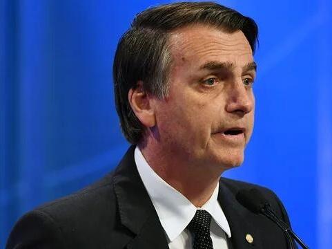 巴西的乌云笼罩全球经济