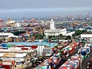 """【""""一带一路""""港口行】""""一带一路""""让东南亚这些港口成为耀眼""""明珠"""""""