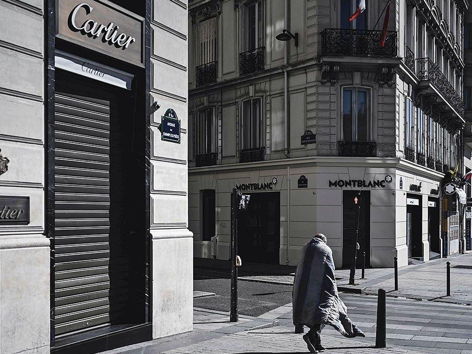 新冠肺炎疫情威胁欧洲在解决不平等问题上的成功