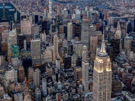 新冠肺炎疫情后的大城市