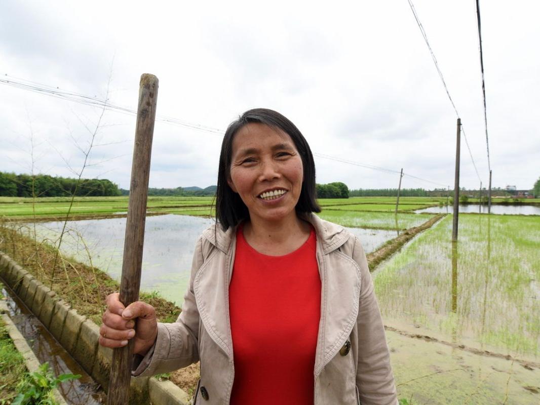中国是如何进行农村减贫的?