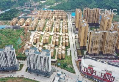 """贵州天柱:""""扶贫工厂""""稳就业促增收"""