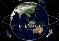 """风云气象卫星服务""""一带一路""""建设未来可期"""