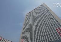 中韩(长春)国际合作示范区成立揭牌