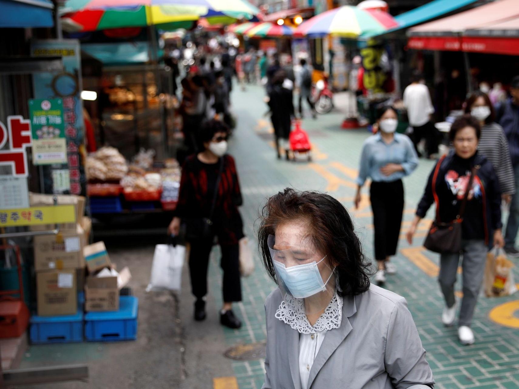 新冠肺炎疫情对韩国经济的影响