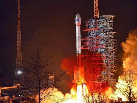 中印两国太空计划预示竞争时代即将到来
