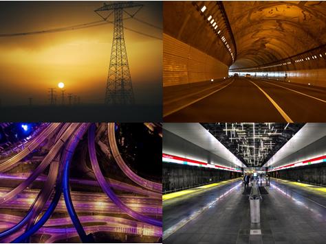 监管以色列电力部门:限制战略基础设施受外来影响的模式