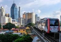 马来西亚财长:大马明年GDP预测介于6.3%至7.5%