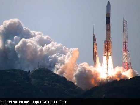 """日本的太空计划:从""""非进攻性""""转向?"""