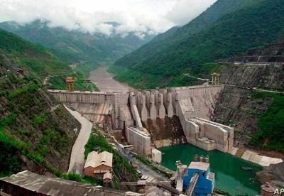 中国在湄公河次区域的战略规划
