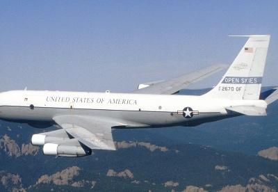 美国退出《开放天空条约》削弱跨大西洋关系