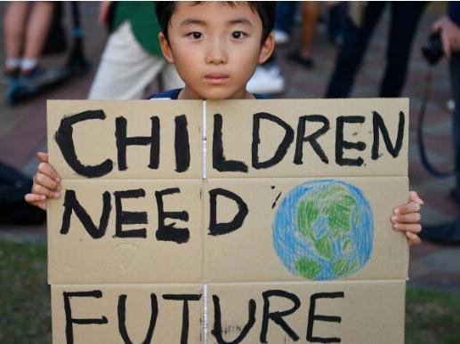 生态现实主义需要国际合作新形式和环境治理新结构